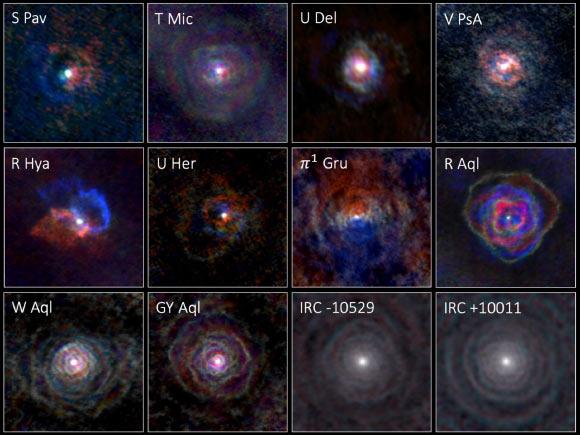 Complex Stellar Winds around Red Giant Stars Image_8878_1-Stellar-Winds