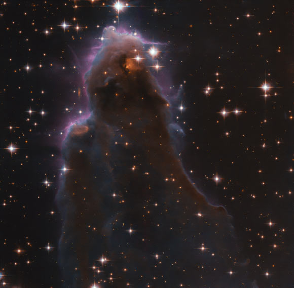 Hubble Space Telescope Spots Free-Floating EGG  Image_8943-Free-Floating-EGG
