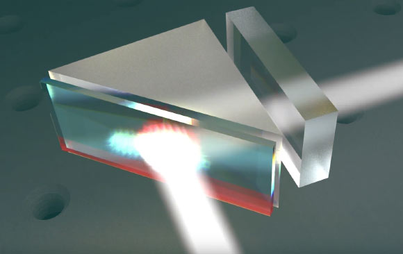 Physicists Demonstrate Time Reversal of Optical Waves Image_9149-Time-Reversed-Optical-Waves