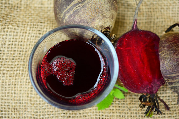 Beetroot Juice Consumption May Help Improve Cardiovascular and Cognitive Health Image_9529-Beetroot-Juice