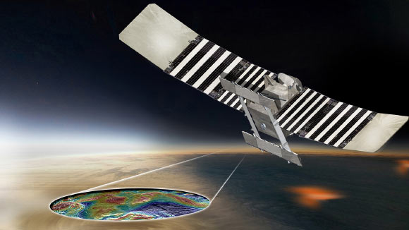 NASA Selects Two New Missions to Venus Image_9727_1-VERITAS