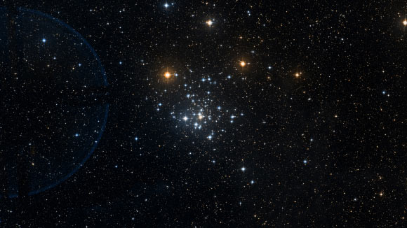 Open Cluster NGC 2516 is at least 1,600 Light-Years Long Image_9744-NGC-2516