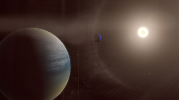 Two Giant Exoplanets Found around Sun-Like Star Image_9753-HD-152843