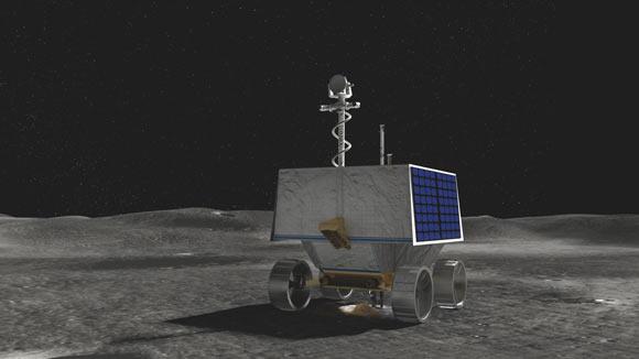NASA Announces Landing Site for VIPER Lunar Rover Image_10087-VIPER