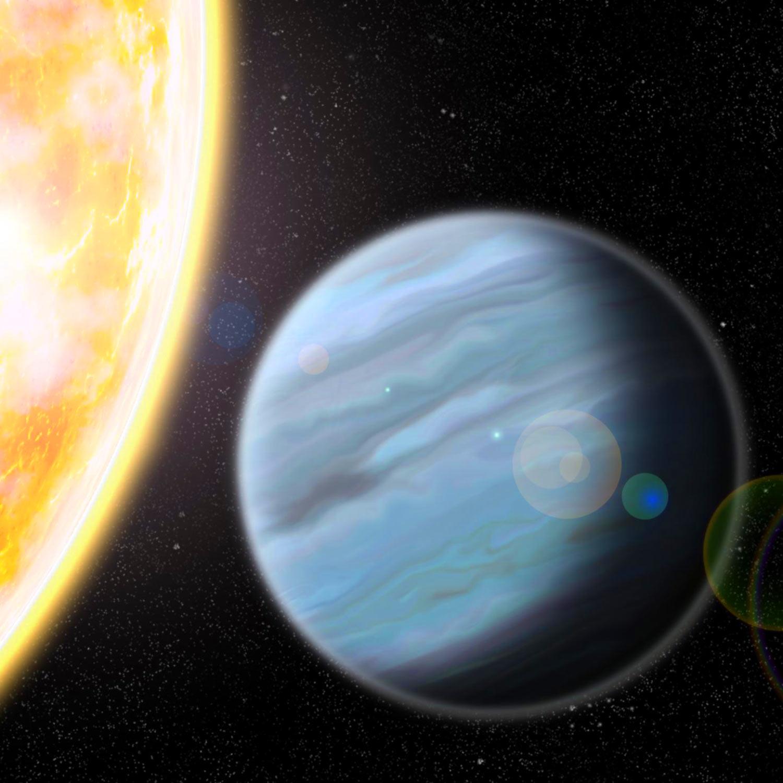 """notizie """"astronomiche"""" - Pagina 4 Image_4865e-KELT-11b"""