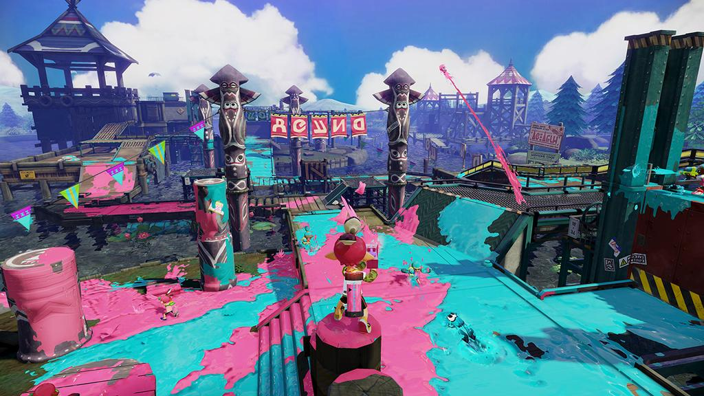 Official Nintendo Consoles Music Thread (Thanks for Listening!) - Page 39 Splatoon-11
