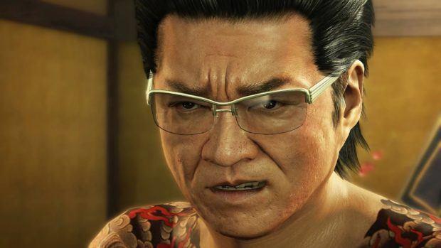 La saga YAKUZA Yakuza-0-Boss-Fight-620x349