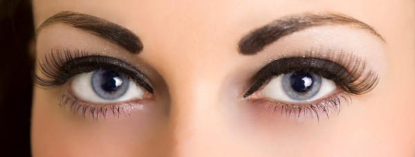 Les Fabuleuses illusions d'optique Womans-eyes