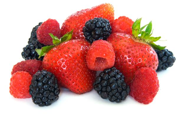Voće i povrće Spring-fruits