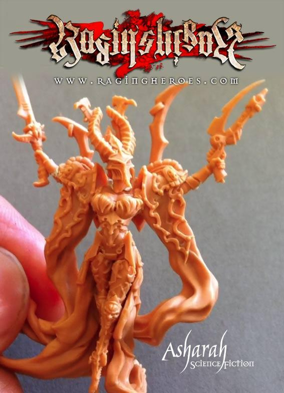 Alternative sources for Dark Eldar models. Asharah-SF-master-blog-04