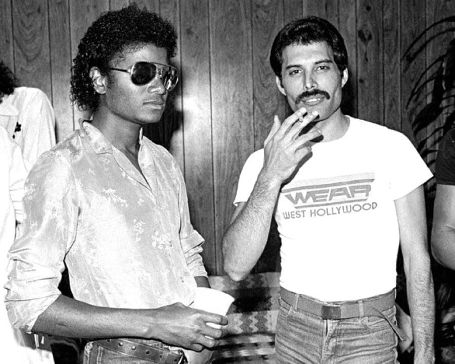 ¿Cuánto mide Freddie Mercury? - Altura - Real height MJFreddie