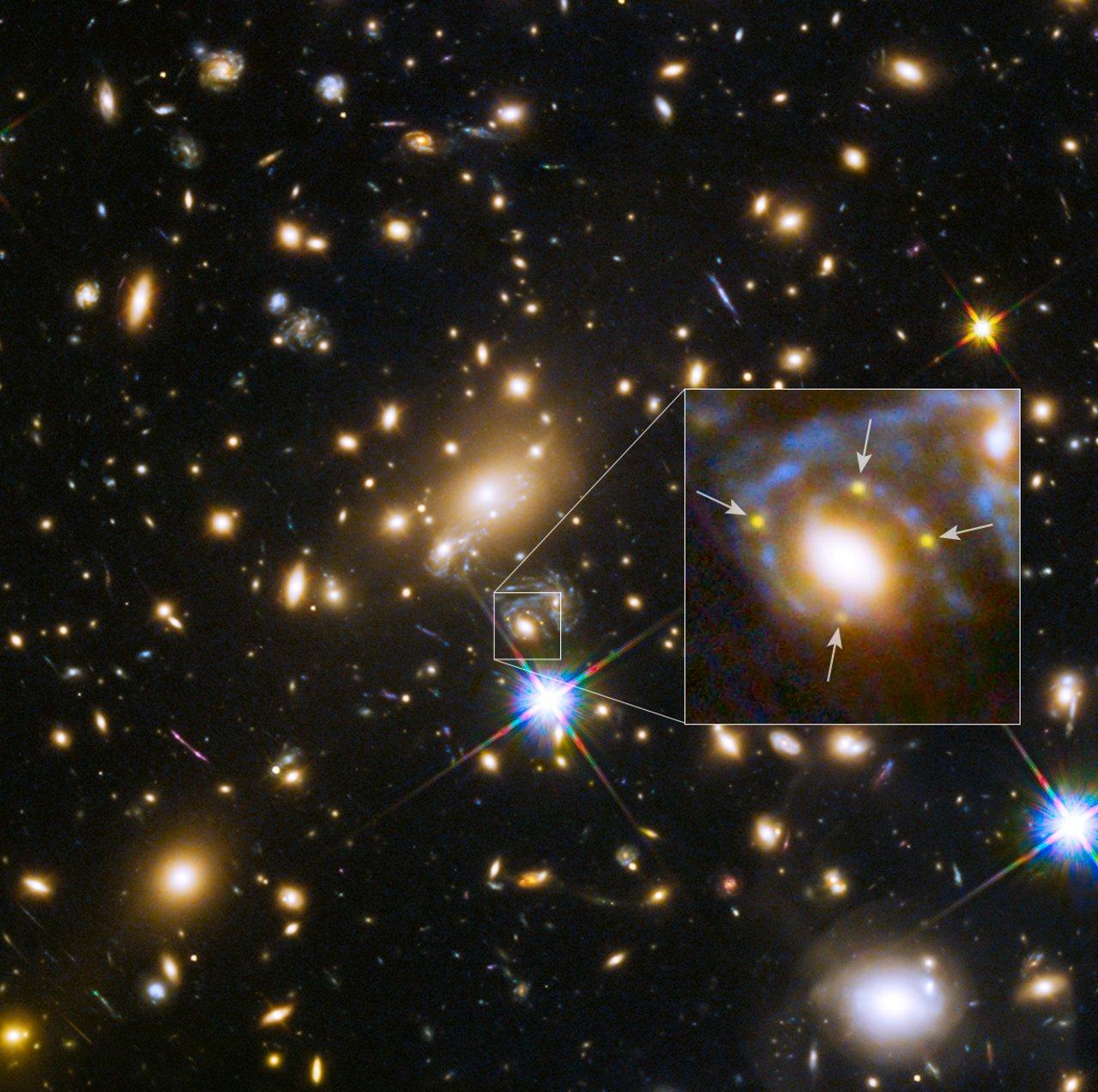 """notizie """"astronomiche"""" - Pagina 7 Heic1505a"""