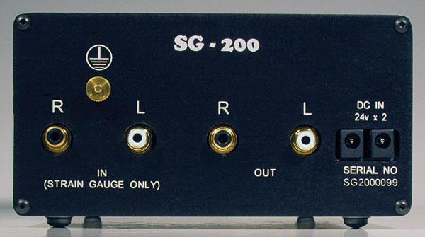 Células Strain Gauge  (carts) ... 311sounds.bac