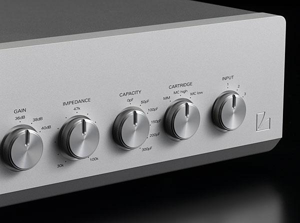 Luxman EQ-500 phono preamplifier 416luxman.2