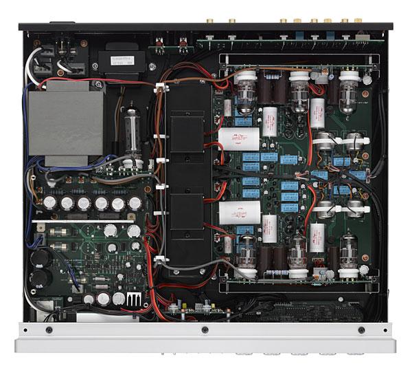 Luxman EQ-500 phono preamplifier 416luxman.ins