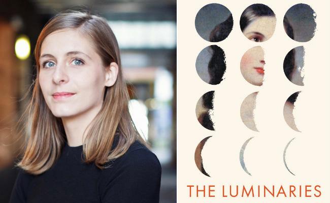 The Luminaries BBC2, l'adaptation du roman d'Eleanor Catton Luminaries650