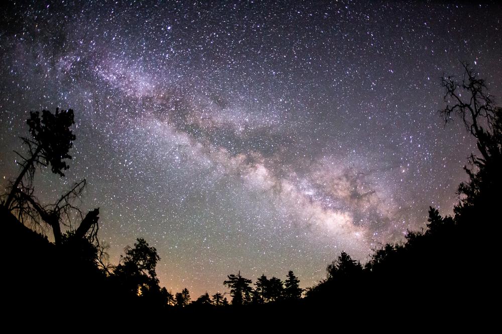 Звёздное небо и космос в картинках - Страница 2 Shutterstock_140731432