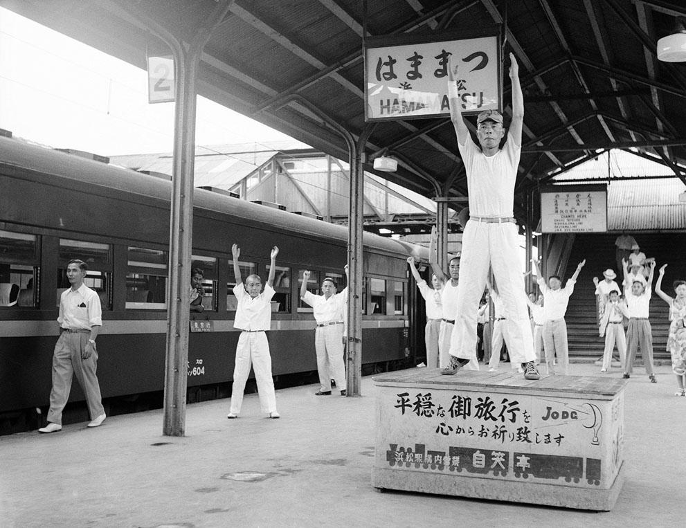 Japón en los años 50 S_j11_20827071