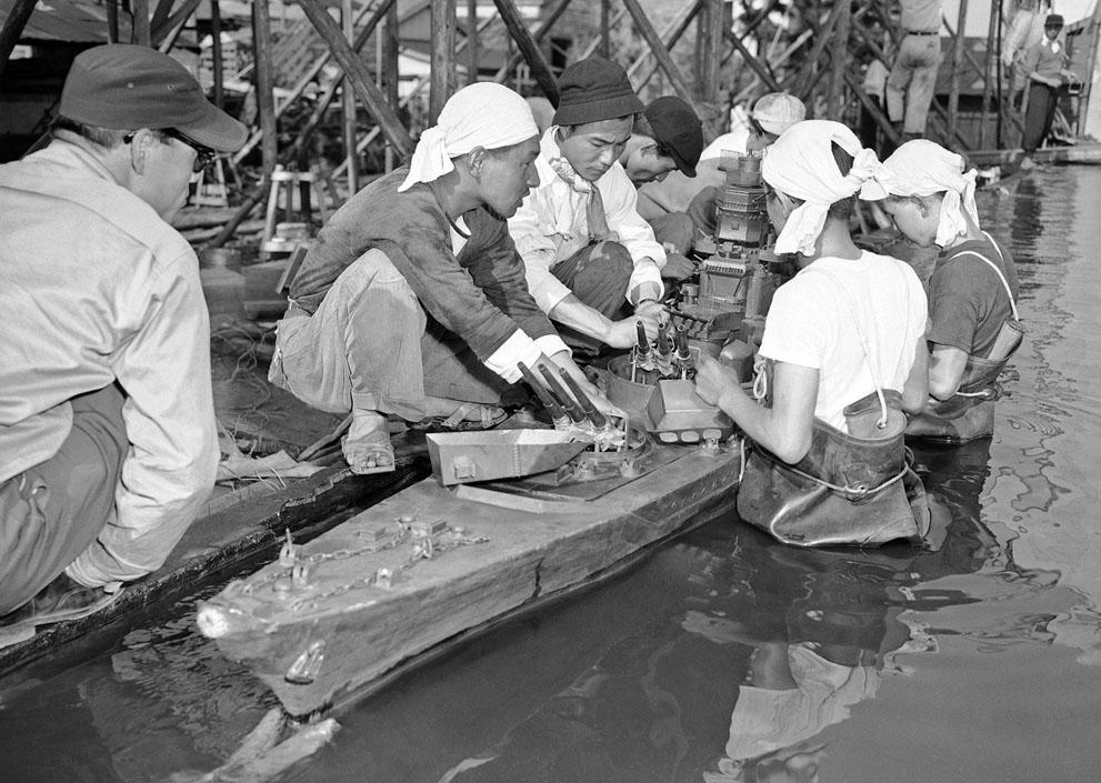 Japón en los años 50 S_j18_30608039