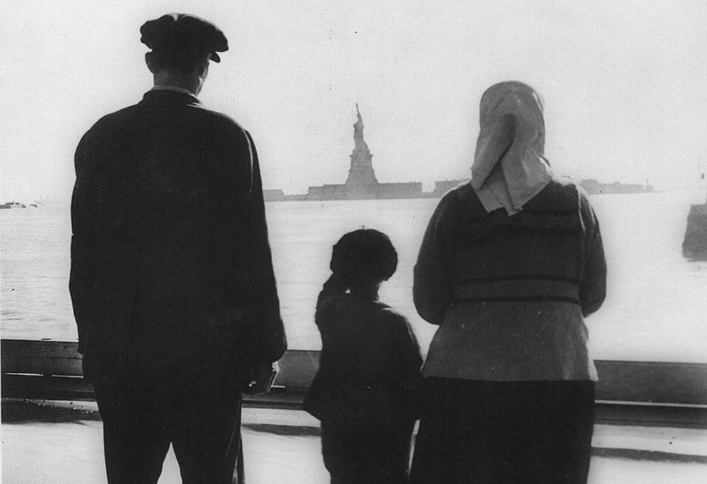 [The Big Picture] Tượng Nữ thần Tự do - 127 năm tại cửa ngõ của nước Mỹ S_l07_3a50956u