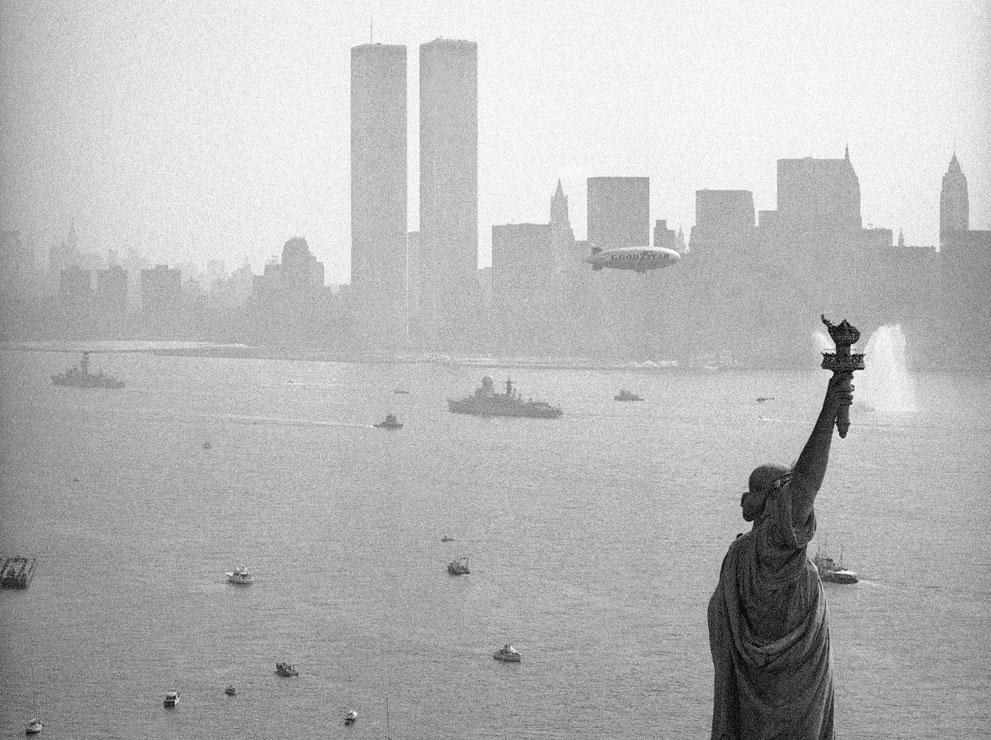 [The Big Picture] Tượng Nữ thần Tự do - 127 năm tại cửa ngõ của nước Mỹ S_l12_07030348