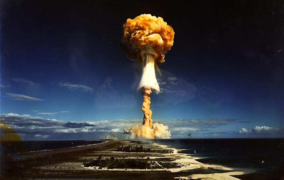Los Efectos de una Explosion Atomica S_n35_24448e53