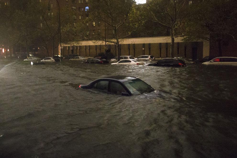 Cyclone Sandy USA - frankenstorm S_s12_16945464