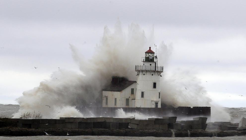 Cyclone Sandy USA - frankenstorm S_s53_93556450