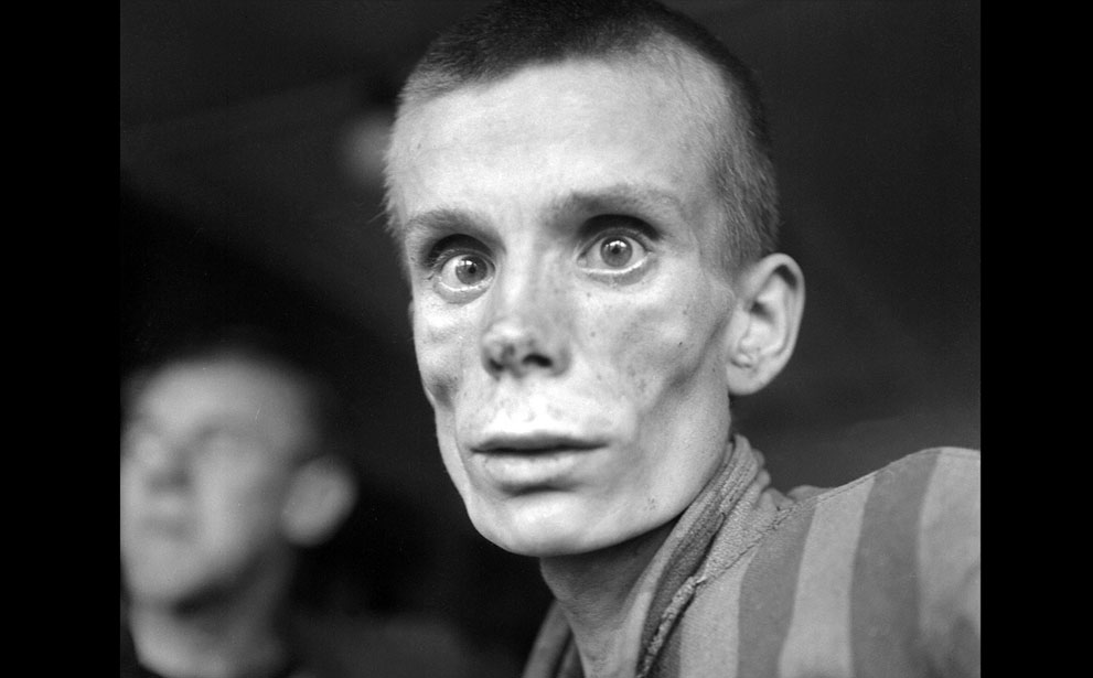 photos des camps de la mort, des ghettos, des prisonniers, des gardiens... S_w01_2001356_
