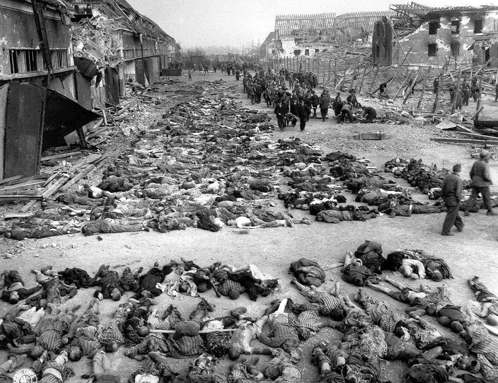 photos des camps de la mort, des ghettos, des prisonniers, des gardiens... S_w24_50417095