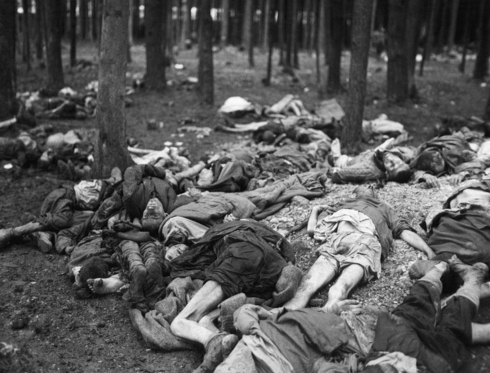 photos des camps de la mort, des ghettos, des prisonniers, des gardiens... S_w29_50506097