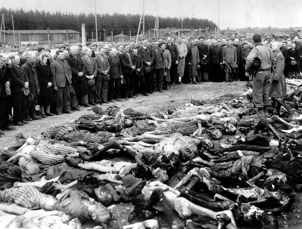 photos des camps de la mort, des ghettos, des prisonniers, des gardiens... S_w34_50515069