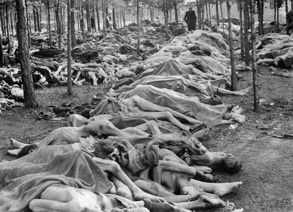 photos des camps de la mort, des ghettos, des prisonniers, des gardiens... S_w37_07627730