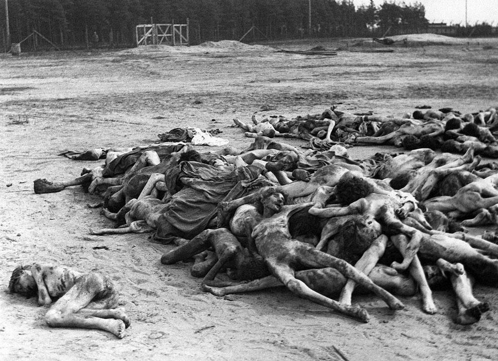 photos des camps de la mort, des ghettos, des prisonniers, des gardiens... S_w40_04200223