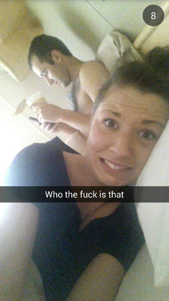 Selfie te derguara gabimisht tek prinderite 1099