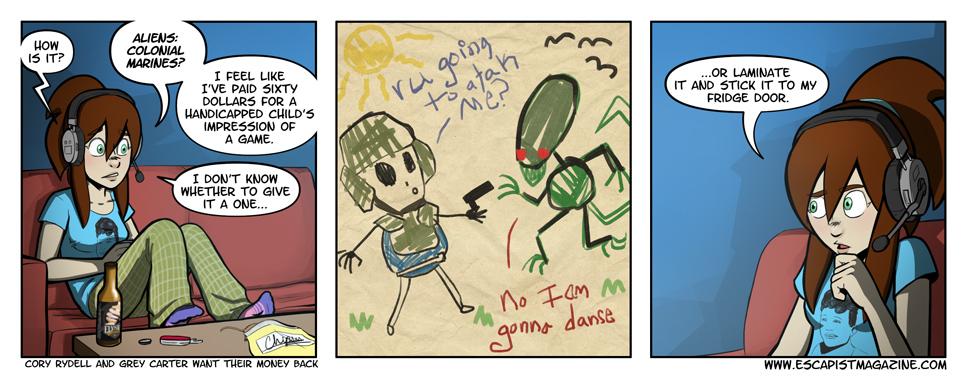 Aliens: Colonial Marines 430395