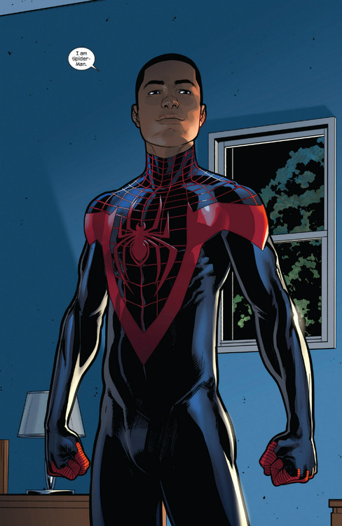 ¡Spider-Man se une al Universo Marvel! 724298