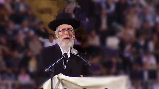 Pays-Bas : rabbin agressions sexuelles  Rabbin-Eliezer-Berlan-Cr%C3%A9dit-Capture-d%C3%A9cran-YouTube-635x357