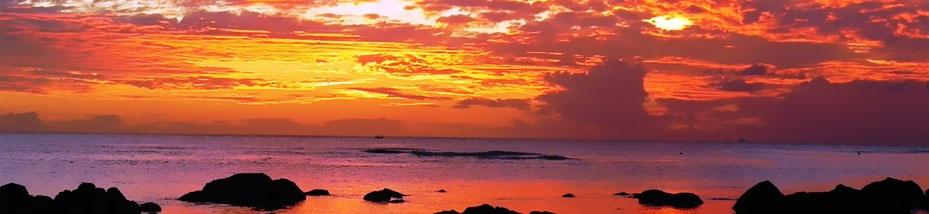 FOTO TË MUAJIT SHTATOR Sunsets_lander_banner