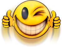 McClelland Syrian Full Balkan Mega-icon-smiley-thumbs-up