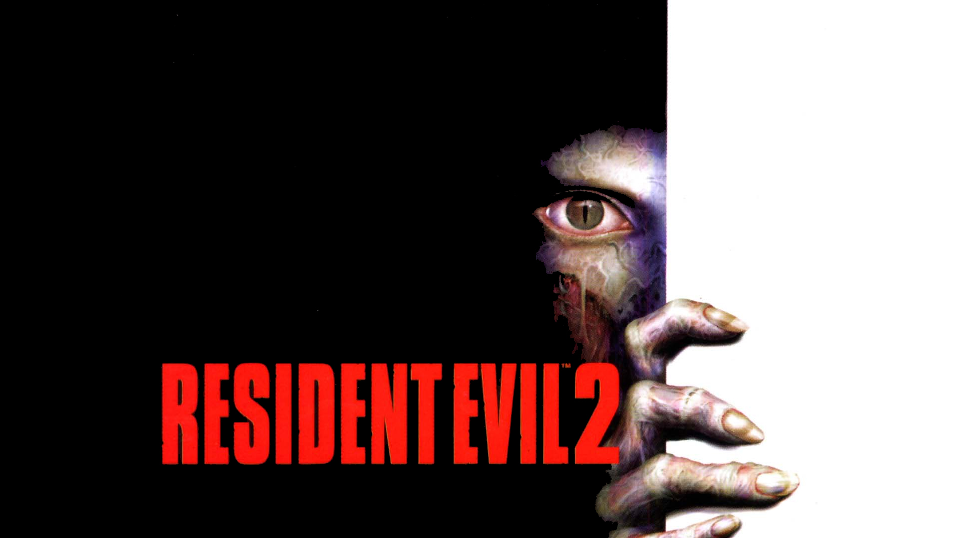 Your Five Most Influential Games (A TOH-Inspired Thread) Residentevil2