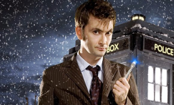 Doctor Who David_Tennant_hints_at_Doctor_Who_50th_anniversary_return