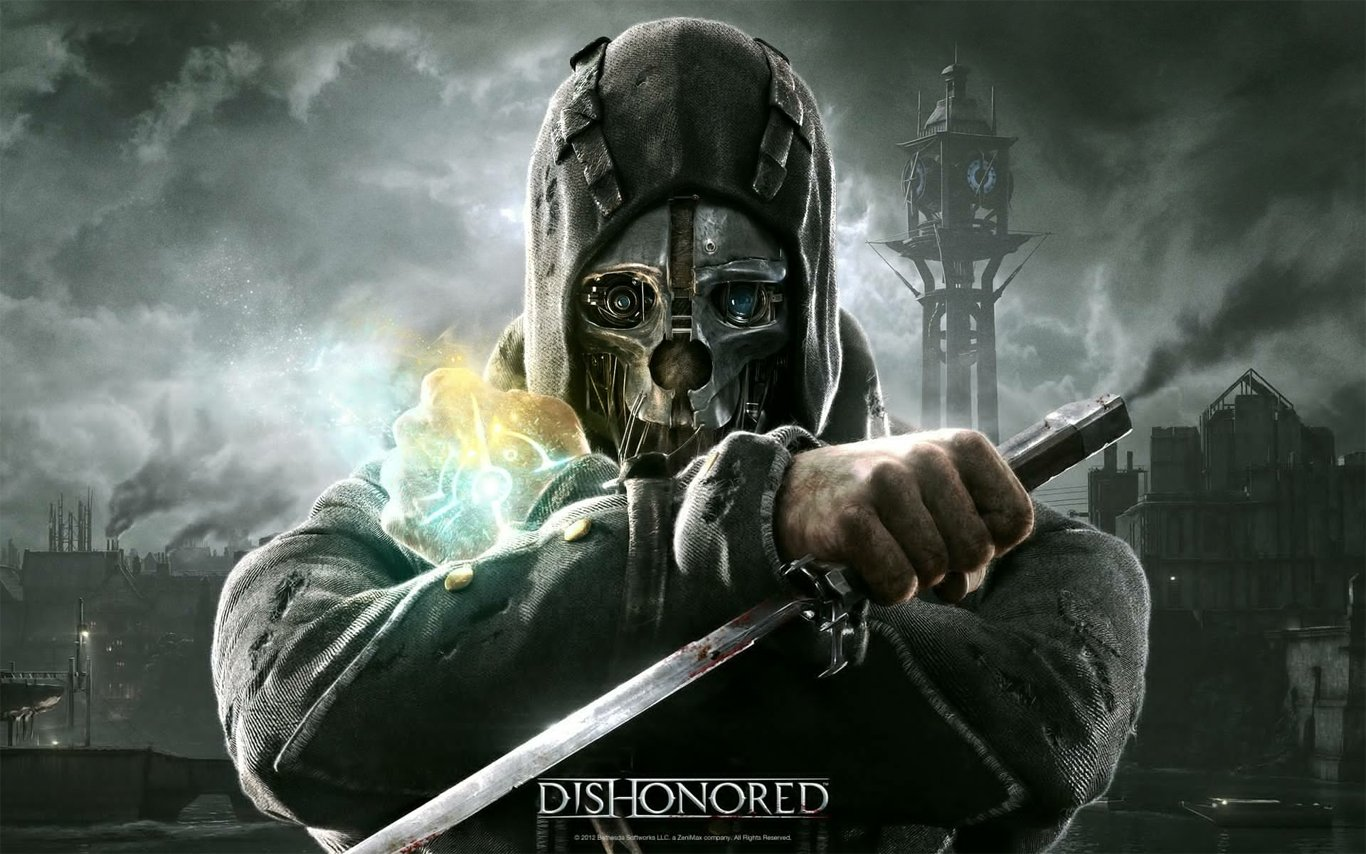 Dream Team (Forum Game) Dishonored-Feature