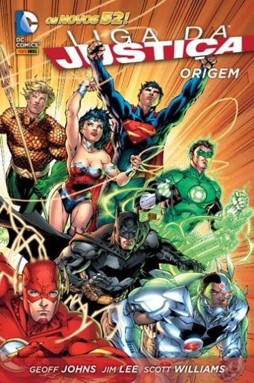 Guia de Leitura: DC Rebirth Download-2