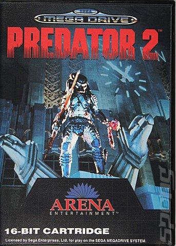Sega Megadrive, horas y horas de felicidad. - Página 4 _-Predator-2-Sega-Megadrive-_