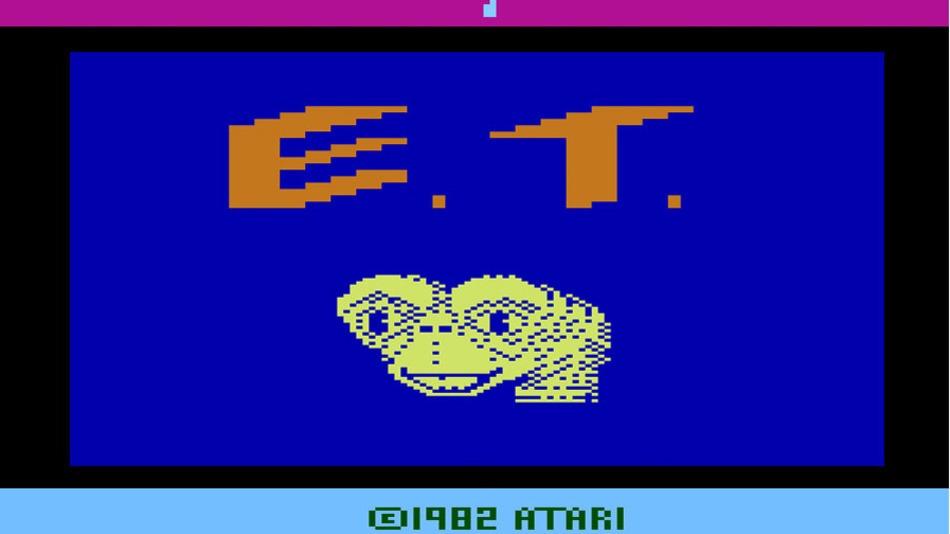 قصة قديمة قد لا تعرفها عن العاب الفيديو ET-Game