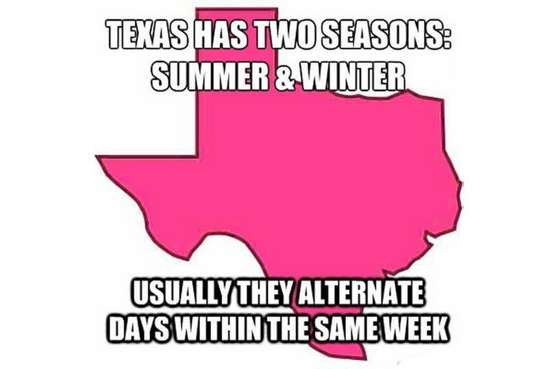Texas Weather TX-Weather