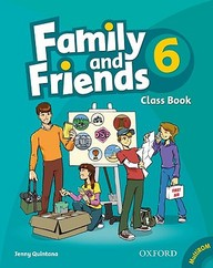 family & friends 6 exercise ملزمة تمارين سادسة ابتدائي 2014 9780194803090