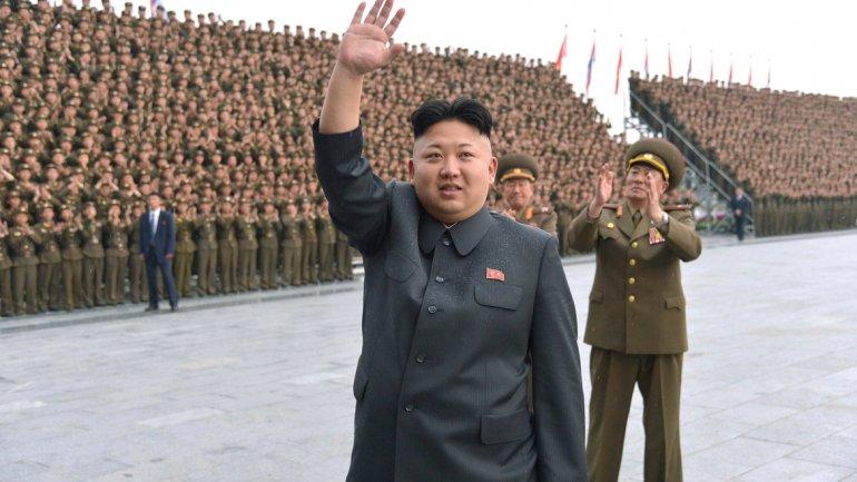 Paupérrimo artículo sobre Corea del Norte 0010985082