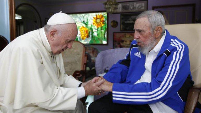 Ha muerto Fidel Castro. 0013400075